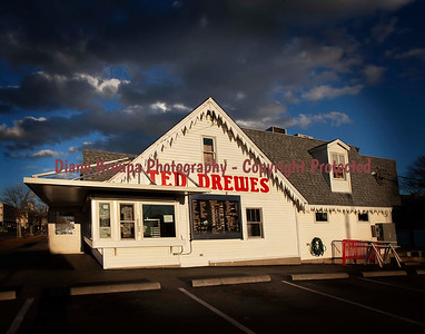 Ted Drewes, St. Louis, MO.  Photo#130