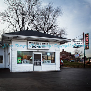 World's Fair Donuts - St. Louis, MO.  Photo# 216