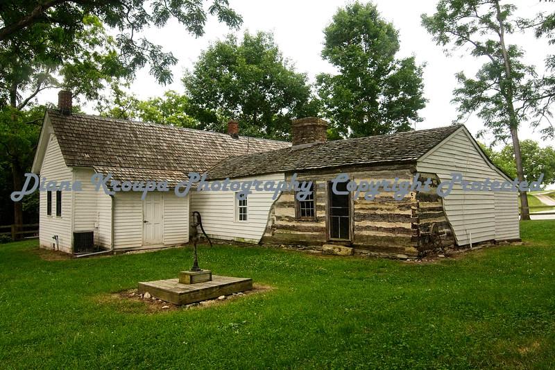 Jesse James Boyhood Home - Kearney, MO    Photo #40