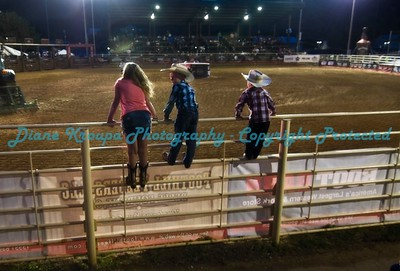 Professional Bull Rider's Rodeo - Deadwood, S.D.    Photo #555