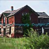 Haunted House - Ghost Town - Okaton, South Dakota  Photo #201