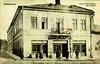 """Готель """"ҐРАНД"""" (Grand).  Період Австрійської імперії до 1-ї Світової війни."""