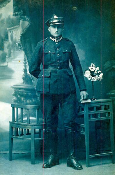 Білявський (брат Івана Білявського)