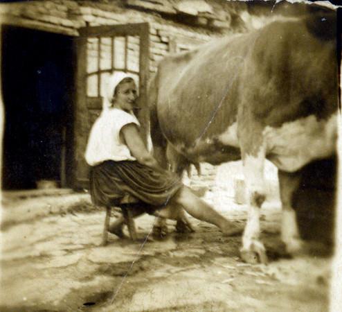 Анеля Лопавчук