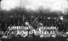 Стефарнія ПАЛАГНЮК (дів. прізв. РОМАНКО) - перший ряд четверта справа