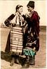 1938. Ганна (Курчак) та Володимир Палагнюки