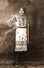 Ольга Мединська (Баранецька) (1903-1966) мама Марії Казимирів. Фото з колекції Алли Шушкевич