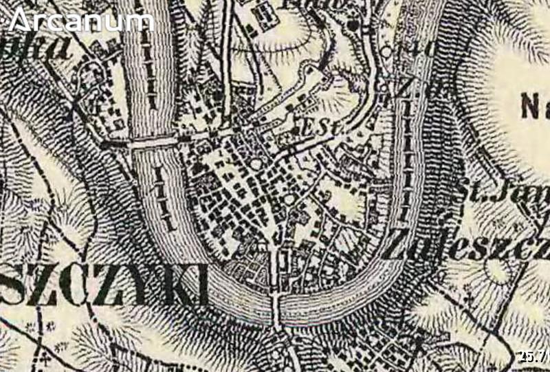 Третє військове обстеження Австрійської Імперії, 1869-1887. ARCANUM, Hungary