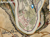 Перше військове обстеження Австрійської Імперії 1764-1884. Заліщики. ARCANUM, Hungary