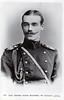 Великий князь РОМАНОВ Міхаіл Алєксандровіч (1878-1918), четвертий син Алєксандра ІІІ