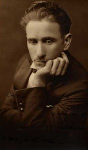 Михайло Гайворонський (нар. 15 вересня 1892, Заліщики — † 11 вересня 1949, Нью-Йорк)