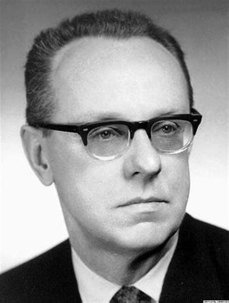 Юрій Шевельов (1908-2002)