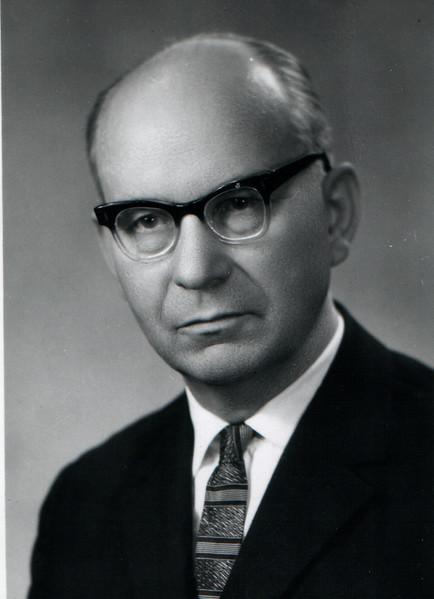 Ярослав Смеречанський (1909 - 2002). Композитор, хормайстер