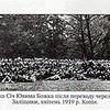 «Запорозька Січ» Юхима Божка після переходу через Румунію.  Заліщики, квітень 1919 р.