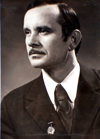 Мар'ян Романюк (3.08.1938 -11.09.200). Балетмайстер