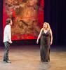 Yonghoon Lee, Tenor<br /> Stephanie Weiss, Mezzo-Soprano