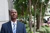 Andre Allen, Chief Info Security Officer, Houston, Texas