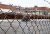 Abandoned Nestle chocolate factory in Fulton, NY.