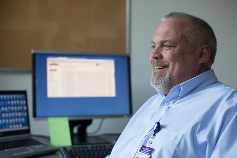 Kenny Miller, State Geographic Information Officer, Maryland