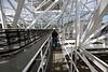 The Robert C. Byrd Green Bank Telescope in West Virginia