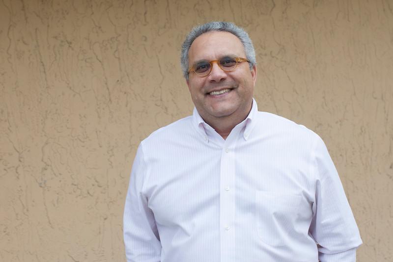 Adel Ebeid, CIO Philadelphia