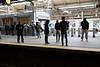 Penn Station, Newark