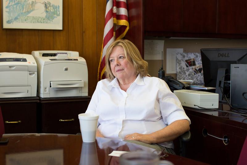 Nola Joyce, Deputy Commissioner, Philadelphia