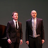 "Matt Morgan and Andrew Cummings, ""Au fond du temple saint,""  THE PEARL FISHERS"