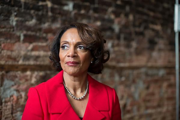 1603 Sheila Dixon/Baltimore