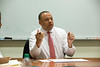 Chicago City Treasurer Kurt Summers