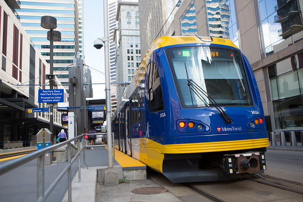 1605 Minneapolis light rail