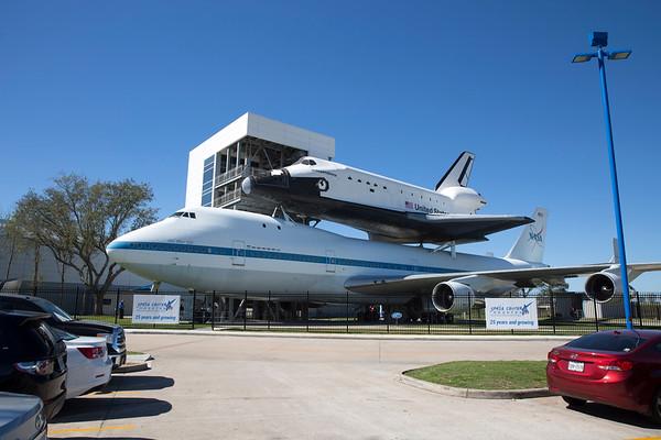 1702 Johnson Space Center