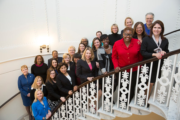 1702 Women in Government