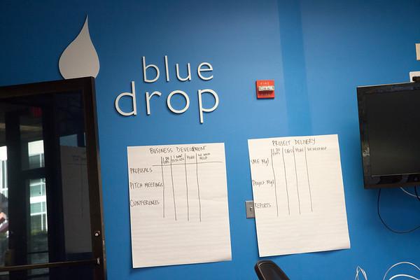 1712 Blue Drop
