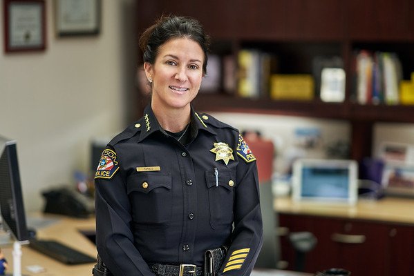 1712 Folsom, CA Chief of Police - Cynthia Renaud