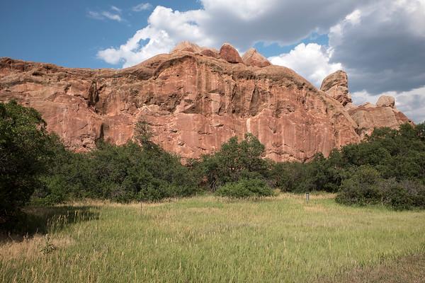 1807 Colorado state park