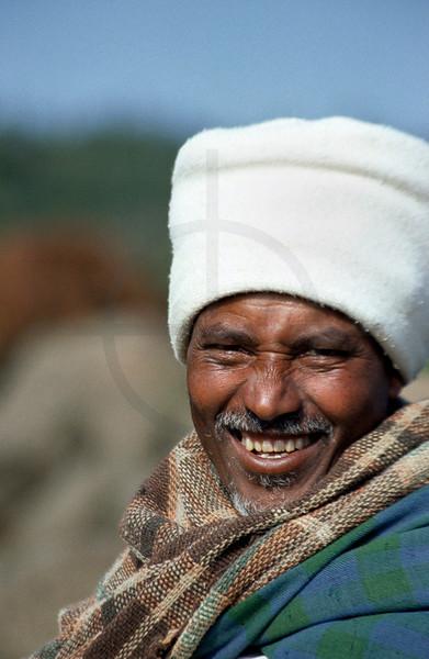 Herdsman, Northern Ethiopia