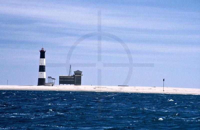 Lighthouse, Walvis Bay, Namibia