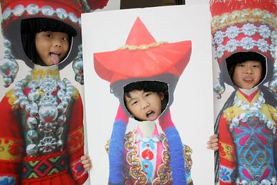 Chinese Dolls 2