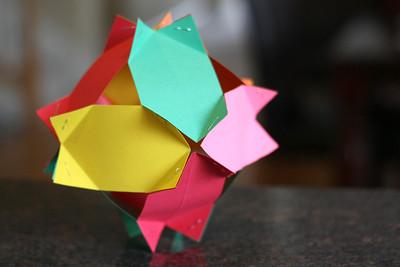 Paper Lantern Type 1