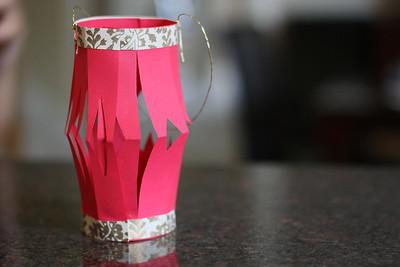 Paper Lantern Type 2