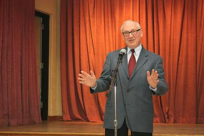 John Pastor of the Delaware Economic Development Office