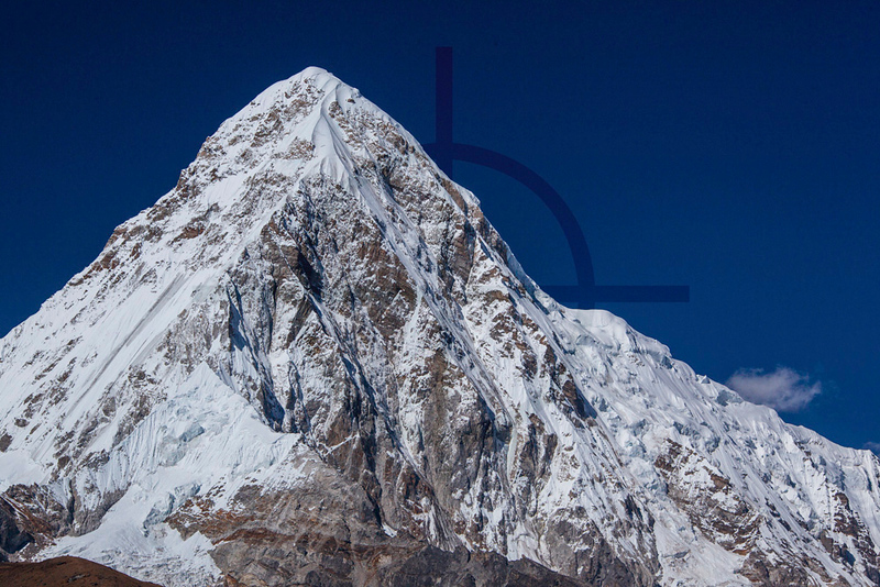 Pumori, Solukhumbu, Nepal