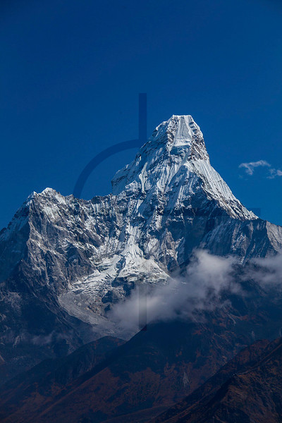 Ama Dablam, Solukhumbu District, Nepal