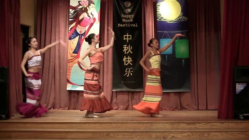 20100925 Moon Festival 1