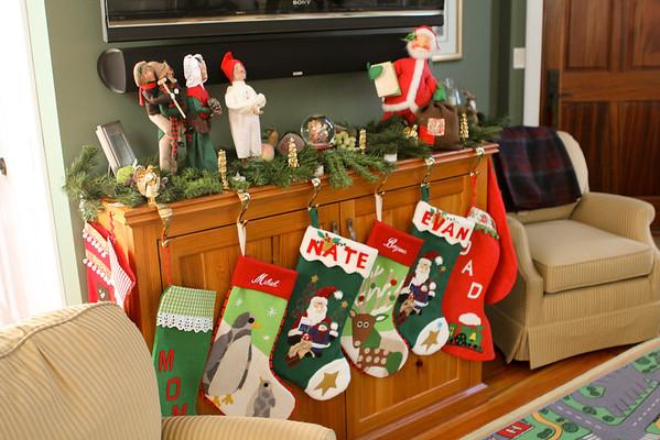 2011 - Christmas