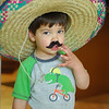 mexican #1 celebrating cinco de mayo