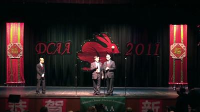 20110205 DCAA Chinese New Year Gala 10 Speech