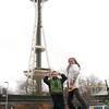 In Seattle again!