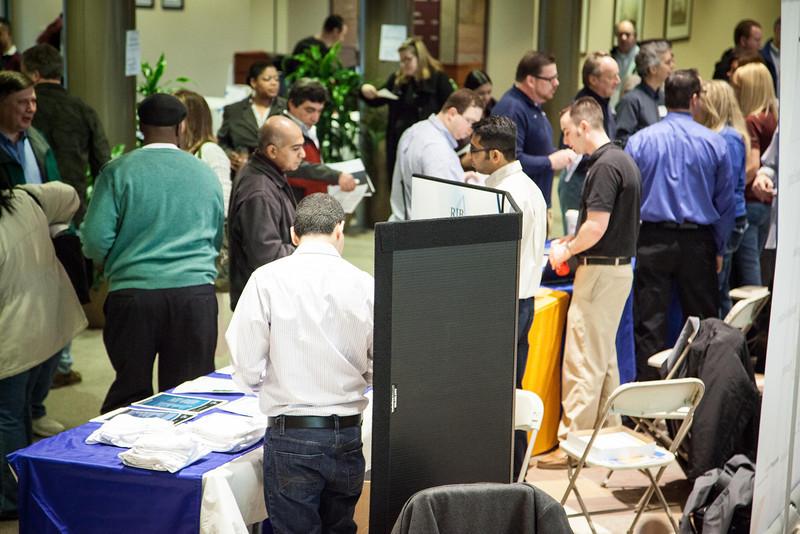 SharePoint partner showcase SharePoint Saturday Philly 2013